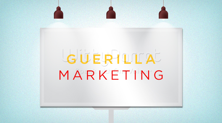 Guerrilla Marketing Tactics for Customer Acquisition