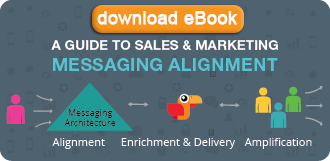 messaging alignment ebook