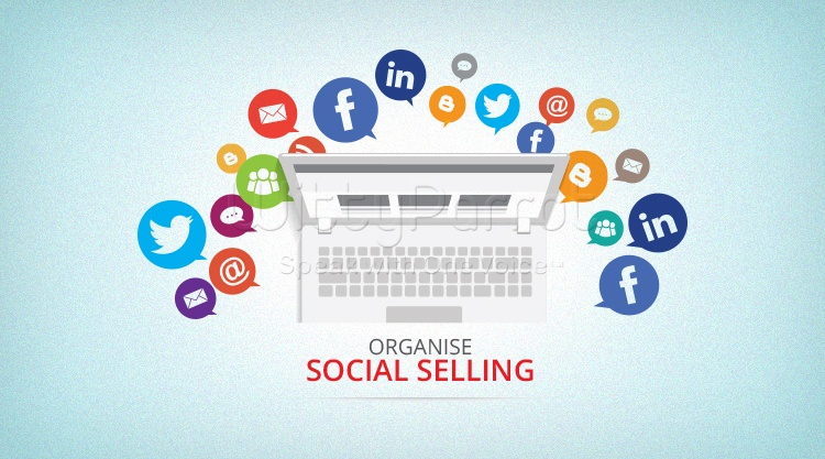 Revamp your Social Selling Plan.
